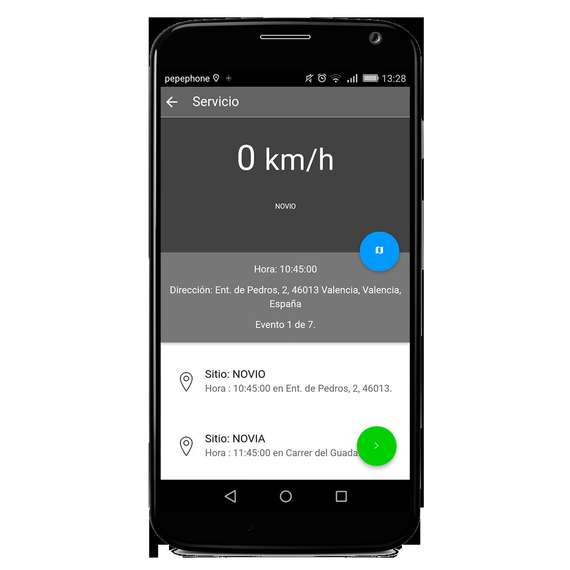App EventsCars imagen 2